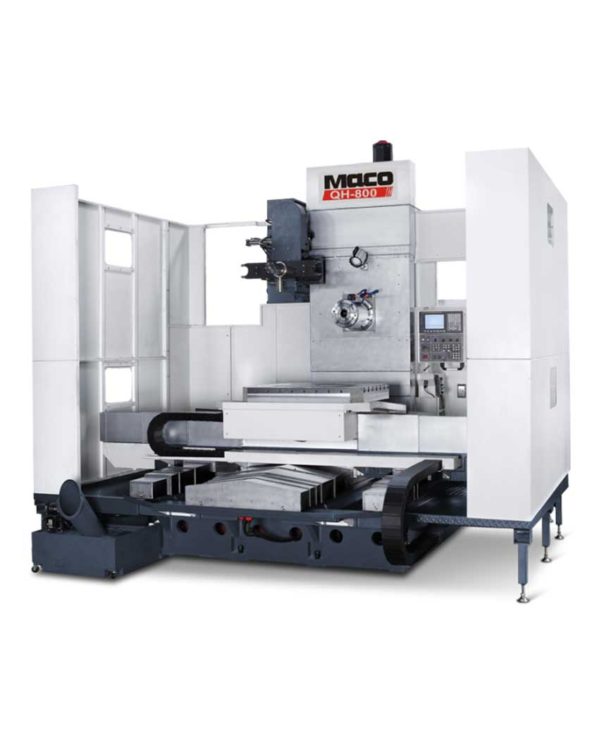 MACHINING CENTER MACO